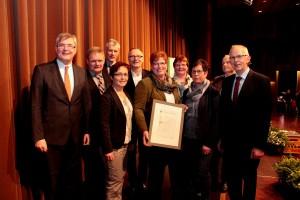 Förderpreis Landwirtschaft Kreis Borken