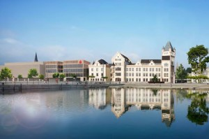 Sparkassenakademie_Standort Dortmund