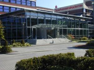Studienort II: Akademie Münster