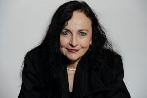 Eva-Maria Hofmann - Schauspielerin (spielt die Mutter von Schiller)