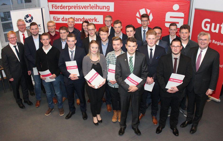 Handwerk: Bundessieger aus dem Kreis Coesfeld